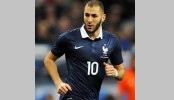 Legal bar on Benzema lifted