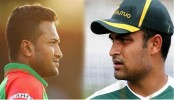 Shakib vs Tamim: Who to become first?