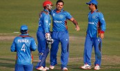 WC Qualifiers: Afghanistan set stiff target for Zimbabwe in must-win contest