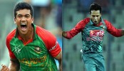 Sunny face test today, Taskin on Monday