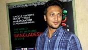 Three records on offer for Shakib