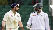 Tamim takes inspiration from Virat Kohli