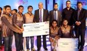 FSIBL Sponsors Grameenphone-Prothom Alo iGen-2015