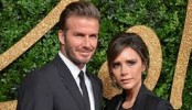 David Beckham 'bailed out wife Victoria's fashion empire with £5.2million