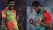 Shakib, Al Amin is in the best XI World T20 team