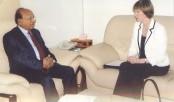 Tofail calls for bring back UK visa office to Dhaka