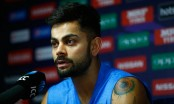 Kohli urges calm as India begin campaign