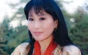 Bhutan's Queen Mother in Dhaka