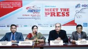 11th Dhaka Motor Show 2016 to be held at ICCB