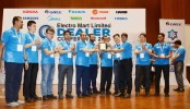 Electro Mart hold Annual Dealer Conference 2016