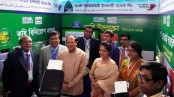 FSIBL takes part in int'l confce on MSMEs