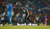 NZ spin trio stun India beating by 47 runs