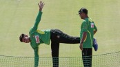 Inform Bangladesh look to trip up Pakistan again
