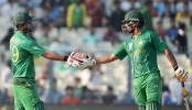 Pakistan set mammoth 202-run target for Bangladesh