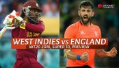West Indies bowl; England pick Willey over Plunkett