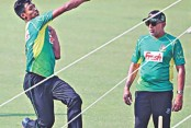 Mustafizur is yet to fit enough to return