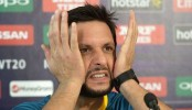 Afridi ready to play against Bangladesh