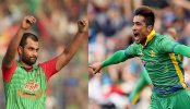 Bangladesh, Pakistan likely XI