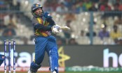 Dilshan's unbeaten 83 powers Sri Lanka to win over Afghanistan