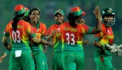 Bangladesh suffer 2nd consecutive defeat in Women's WT20