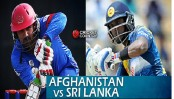Settled Afghanistan look to upset troubled Sri Lanka