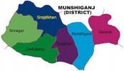 4 cops hurt in Munshiganj trawler capsize