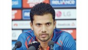 Our bowlers failed to deal with Pakistan pressure: Mashrafe