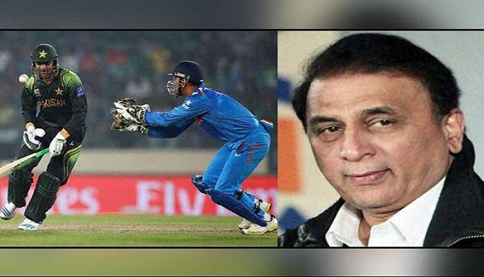 Pakistan favourites to beat India in Kolkata: Gavaskar