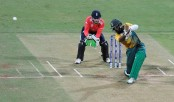 Proteas set 230-run target for the English
