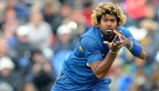 Injury rules Malinga out of World T20