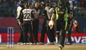 New Zealand beat Aussies by 8 runs