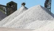 Pakistan exports 2,700 tonnes of gypsum to India daily