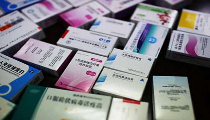 Improper refrigerated vaccines risk lives in China