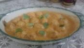 Homemade Punjabi Dum Aloo