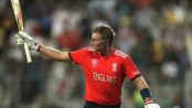 Root takes England to record WT20 chase