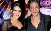 Aamir Khan will have to wait. Shah Rukh Khan to star with Sunny Leone