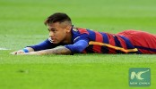 Neymar told to pay $53 million for tax evasion