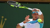 Nadal beats Nishikori, to face Djokovic in semis of the BNP Paribas Open
