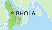 15 hurt in Bhola pre-UP polls clash