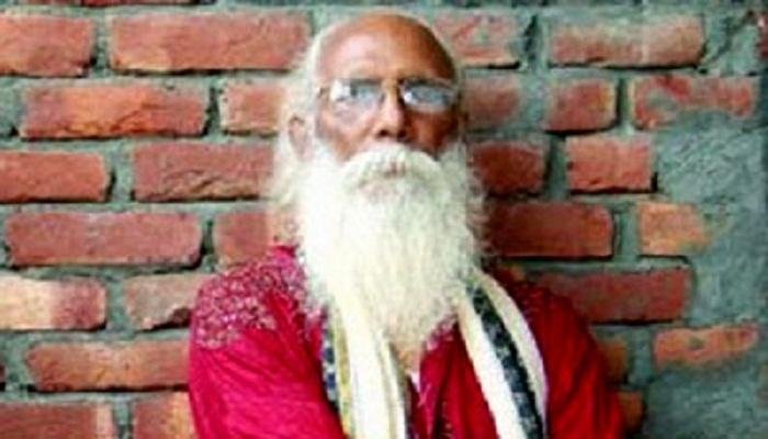 Nirmalendu Goon Nirmalendu Goon nominated for Shadhinota Padak dailysuncom