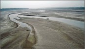 BD saw 'drastic fall in Padma water flow' this time