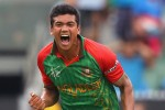 Taskin could hardly be warned