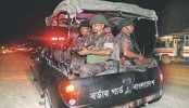 Border guards deployed in 608 UPs
