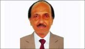 Fazle Kabir takes charge