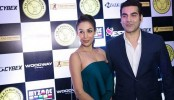 Malaika opts for silence over divorce rumours