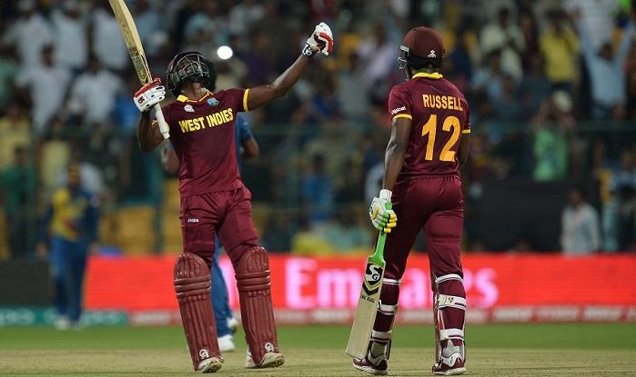 West Indies beat Sri Lanka by 7 wickets