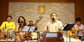 Rabindra Sangeet evening to be held at IGCC Wednesday