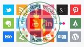 Guideline issued for public servants over using of social media