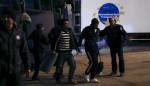 Bangladeshi migrants among 150 held in Lesbos