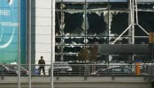 ISIS claim responsibility for Brussels attacks